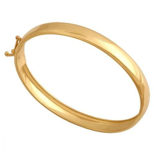 Złota bransoleta damska (5900025380499)