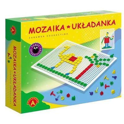 Układanki Alexander InBook.pl