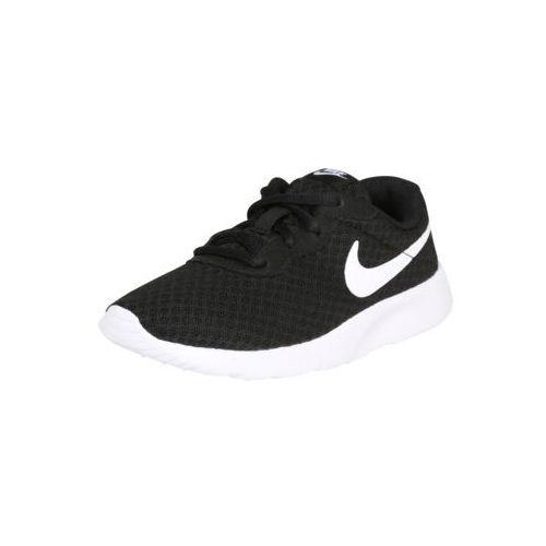Nike Sportswear Trampki 'Tanjun' czarny / biały (0886668202860)