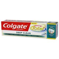 Colgate Total Deep Clean, 75 ml. Pasta do zębów - Colgate OD 24,99zł DARMOWA DOSTAWA KIOSK RUCHU (8718951071322)