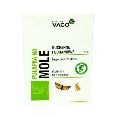 Środki i akcesoria przeciwko owadom Vaco Odstraszanie