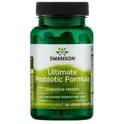 Ultimate 16 Strain Probiotic 60 kaps.