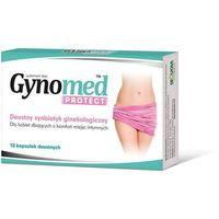 GYNOMED PROTECT x 10 kapsułek