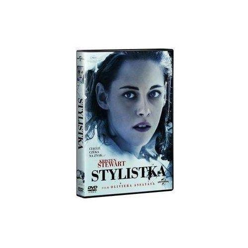 Stylistka DVD - Filmostrada