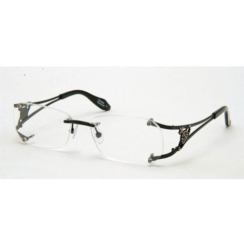 Vivienne westwood Okulary korekcyjne vw 214 01