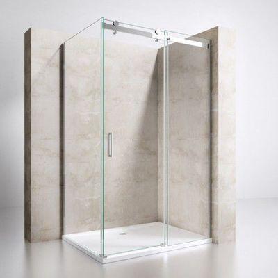 Kabiny prysznicowe Liniger DOMARKET