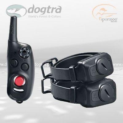 Pozostałe militaria Dogtra Dogtra: obroże elektryczne
