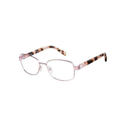 Pierre cardin Okulary korekcyjne p.c. 8821 skc