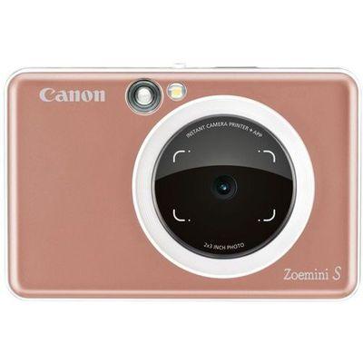 Pozostałe aparaty fotograficzne Canon