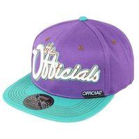 czapka z daszkiem OFFICIAL - The Officials Daddy Kane (000) rozmiar: OS