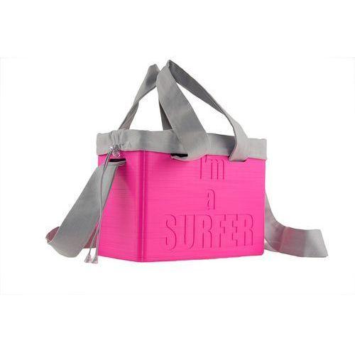 "Torebka damska Cubie Bag - ""Surfer"""