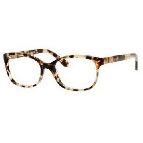 Kate spade Okulary korekcyjne josette 0esp 00