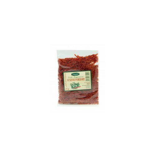 Suszone pomidory 25g Visana