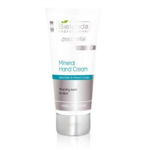 Bielenda Professional MINERAL HAND CREAM Mineralny krem do dłoni (50 ml)