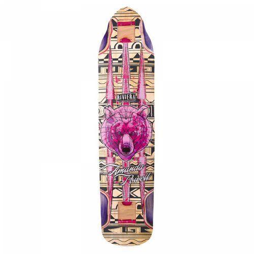 Riviera ursa major (komplet) Riviera skateboards