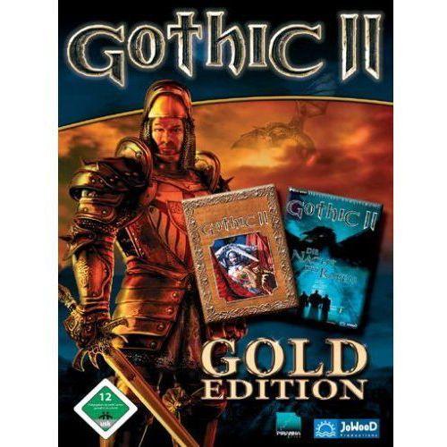 Gothic II Gold Edition - wersja cyfrowa - K00226- Zamów do 16:00, wysyłka kurierem tego samego dnia!