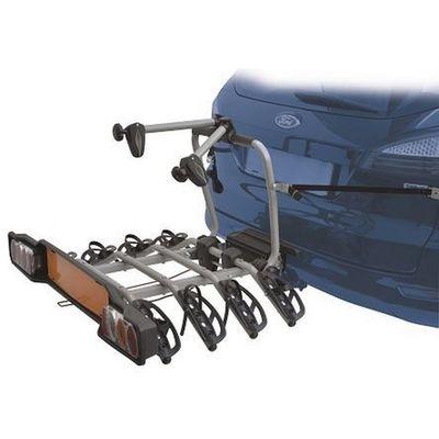 Bagażniki rowerowe do samochodu Peruzzo UNITRAILER