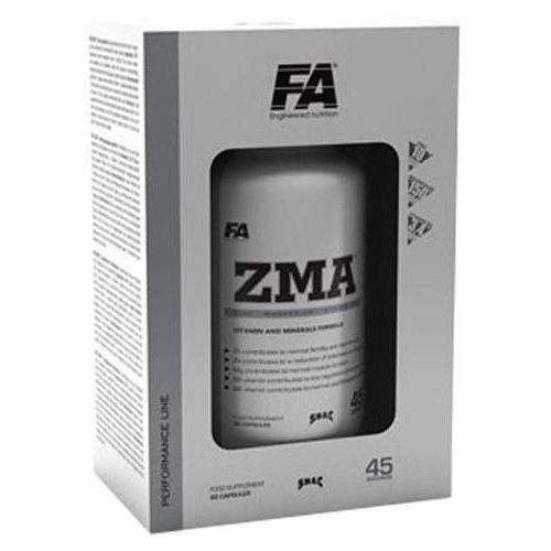 Fitness authority zma 90caps