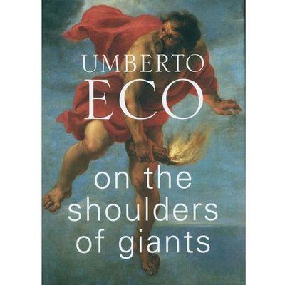 Literatura obcojęzyczna Eco Umberto InBook.pl