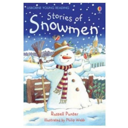 Stories of Snowmen (2007)