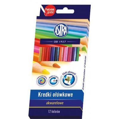 Kredki ASTRA www.biurówka.pl - wszystko dla Twojego biura