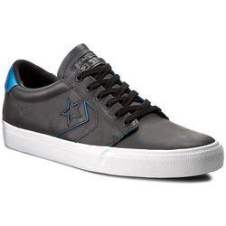 Sneakersy CONVERSE - Ka3 Ox 151384C Black/Spray, kolor czarny, od rozmiaru 41