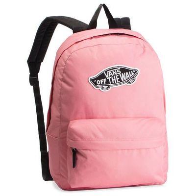 326463fb131f4 Plecak VANS - Realm Backpack VN0A3UI6UV61 Strawberry Pink eobuwie.pl