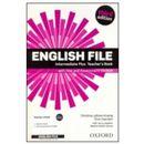 English File intermediate plus Teacher's Book with Test and Assessment CD-ROM - wyślemy dzisiaj, tylko u nas taki wybór !!! (opr. miękka)