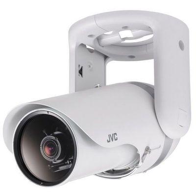 Kamery przemysłowe JVC