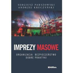 Prawo, akty prawne  Parszowski Sergiusz, Kruczyński Andrzej