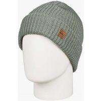 czapka zimowa QUIKSILVER - Routine Beanie Agave Green (GZC0)