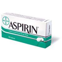 Tabletki Aspirin 500mg x 10 tabletek