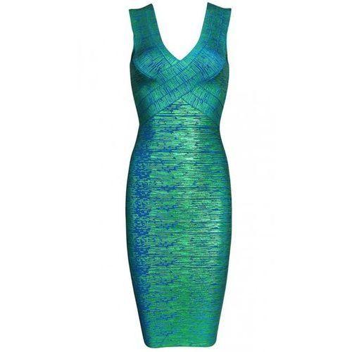 Sukienka bandażowa Carmen XS