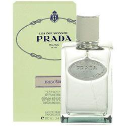 Testery zapachów unisex Prada