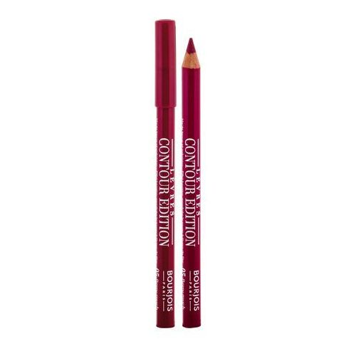BOURJOIS Contour Edition Lip Liner konturowka do ust 05 Berry Much 1,14g - Ekstra oferta