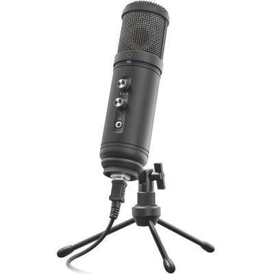 Mikrofony Trust