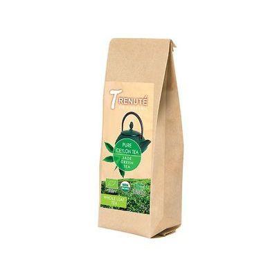 Zielona herbata T'RENUTE (herbaty) biogo.pl - tylko natura