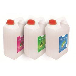 Mydła w płynie  AGROBUD HYGIO - Rozwiązania higieniczne dla przestrzeni publicznych