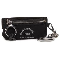 Brelok KARL LAGERFELD - 201W3811 Black