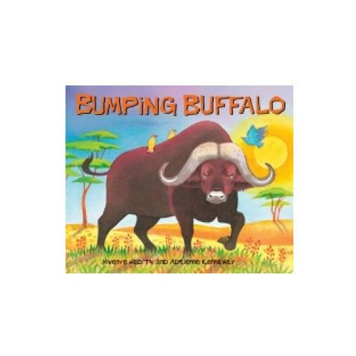 African Animal Tales: Bumping Buffalo
