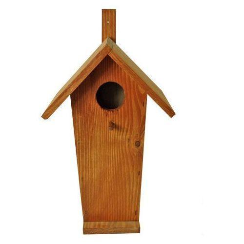 Budka lęgowa wisząca dla ptaków TD015, 5907633230925