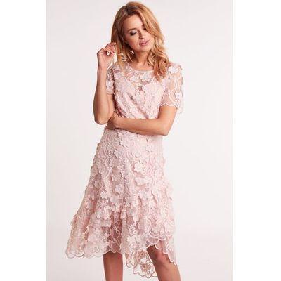 d6969ee9 Suknie i sukienki POZA ceny, opinie, recenzje - domest.pl