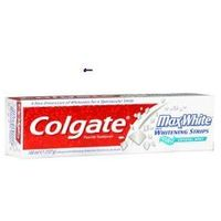 Colgate Max White White Micro-Crystals (U) pasta do zębów 100ml