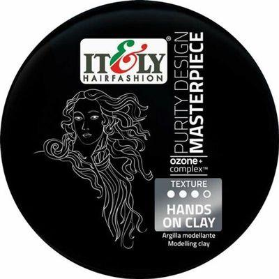 Stylizacja włosów Itely Hairfashion