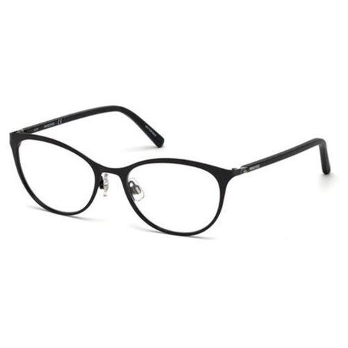 Okulary korekcyjne sk5231 001 Swarovski