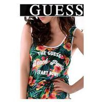 Top GUESS GSW061C005