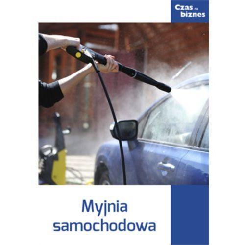 Myjnia samochodowa (2013)