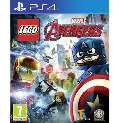 LEGO Marvel's Avengers (PS4)