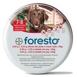 Obroże dla psów  Bayer