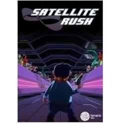 Satellite Rush (PC)